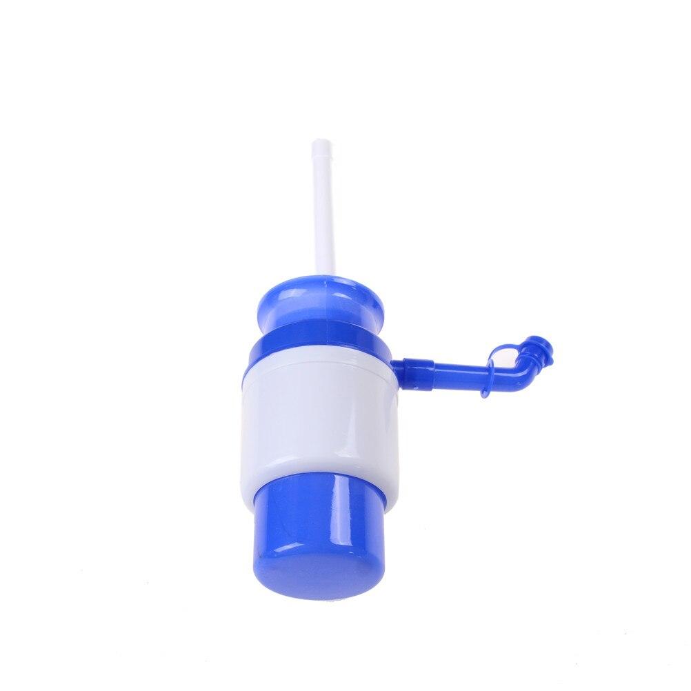 1 Satz Pressdruck Pumpe 5 Gallonen Wasser Handspender Wasserflasche/krug Handpumpe Flasche Hinweis Enthalten Sparen Geld Kein Chaos