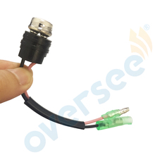Temperature Switch 688 82560 10 Fit Yamaha Outboard Engine 60 70 75 90 115 130 150