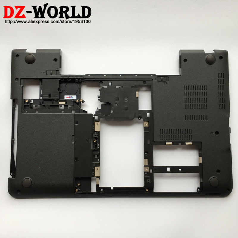 New Original for <font><b>Lenovo</b></font> <font><b>ThinkPad</b></font> <font><b>E550</b></font> E550C E555 Back Shell Bottom Case Base Cover D Cover 00HN622 00HN624 image