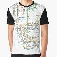 Nyc Subway Map Tshirt.Buy Subway Shirt And Get Free Shipping On Aliexpress Com