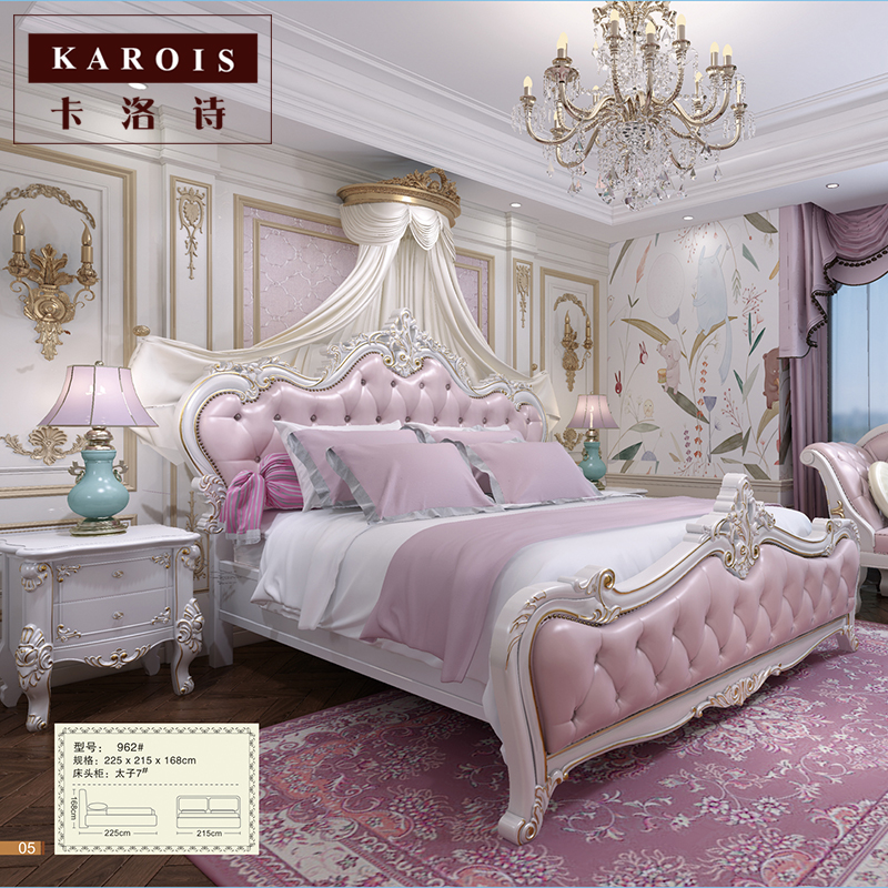 Surprising Us 880 0 Bedroom Furniture Sets Luxury Royal Bedroom Sets Antique In Beds From Furniture On Aliexpress Com Alibaba Group Download Free Architecture Designs Pushbritishbridgeorg