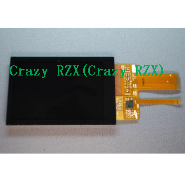 NEW LCD Display Screen For Panasonic for Lumix DMC-GH3 DMC-GH5 GH3 GH5 Digital Camera Repair Part + Touch new lcd display screen for nikon d5 d500 digital camera repair part backlight touch