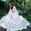 white crochet kim kardashian hippie plus size flower vestidos de verano alibaba express big size cotton maxi hippie women dress
