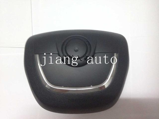 Cubierta es adecuado para skoda Octavia el volante Airbag airbag cubierta de aire Primario Envío Libre, libre de la insignia