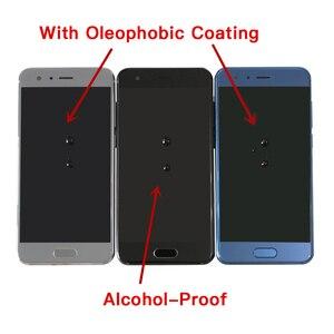 "Image 5 - 5.15 ""Axisinternational Für Huawei Ehre 9 STF L09 STF AL10 Lcd Screen Display + Touch Panel Digitizer Mit Rahmen"