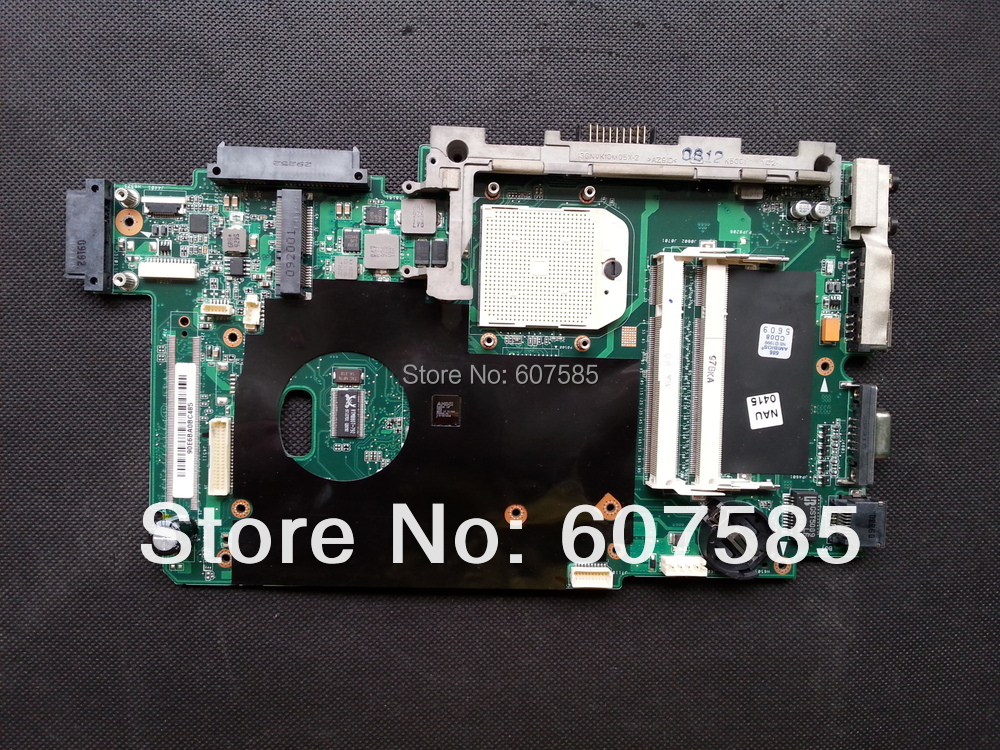 For ASUS K51AC Notebook Motherboard Mainboard Tested ok 100% Original