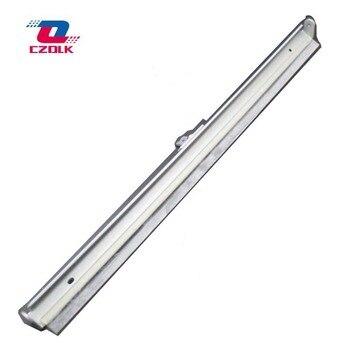 1Set X New compatible K C M Y Drum Cleaning Blade for Konica Minolta bizhub C452 C552 C652 C654 C754|Printer Parts| |  -