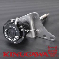 Kinugawa regulowany siłownik Turbo dla SUBARU WRX TD05H 16G GT555/~ 08 Forester TD04L TF035HM|actuator|actuator wastegateactuator turbo -