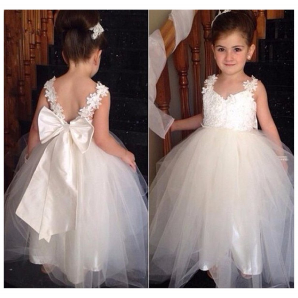 Compare Prices on Flower Girl Dress Shop- Online Shopping/Buy Low ...