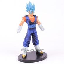 Dragon Ball Super Saiyan PVC Figure