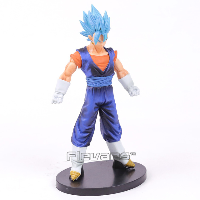Dragon Ball Super Saiyan PVC Figure