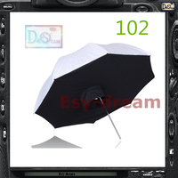40inch 40'' Photography Photo Studio Directive Umbrella Diffuser Softbox Soft Box For Strobe Flash Light Lighting PS127
