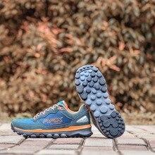 RAX Men's Outdoor Waterproof  Hiking Shoes