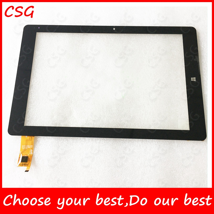 New 10.8 Tablet Campacitive Touch Screen for CHUWI Vi10 Plus CW1527 Touch Panel for CHUWI Vi10 Plus CW15 Digitizer Glass Sensor
