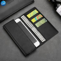 DwayBox Cover Case For IPhone X 6 7 5S 6 Plus Universal Wallet Phone Case For
