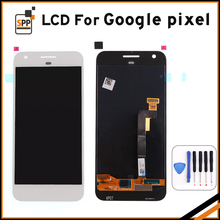 Original Google Pixel LCD Display For Google Pixel With Touch Screen Digitizer Assembly Replacement Parts+Tools For Google Pixel