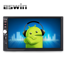 Android 6.0 car Stereo 2din universal Car Multimedia Player double din auro radio GPS Navigation car radio android 2din NO DVD