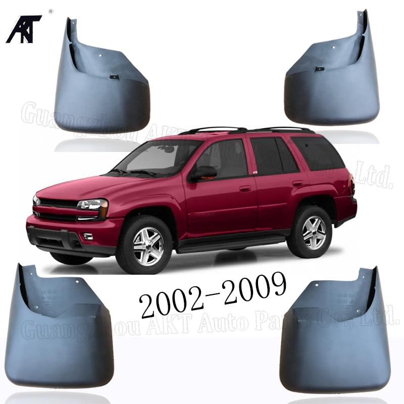 PERFORMANCE CHIP CHEVY TRAILBLAZER  2002-2009 GAS SAVER