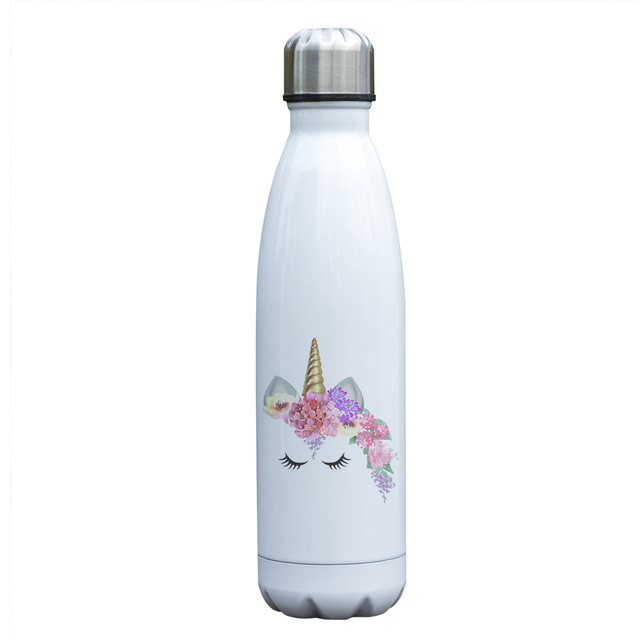 Unicorn High-Quality Stainless Steel Vacuum Insulated Bottles