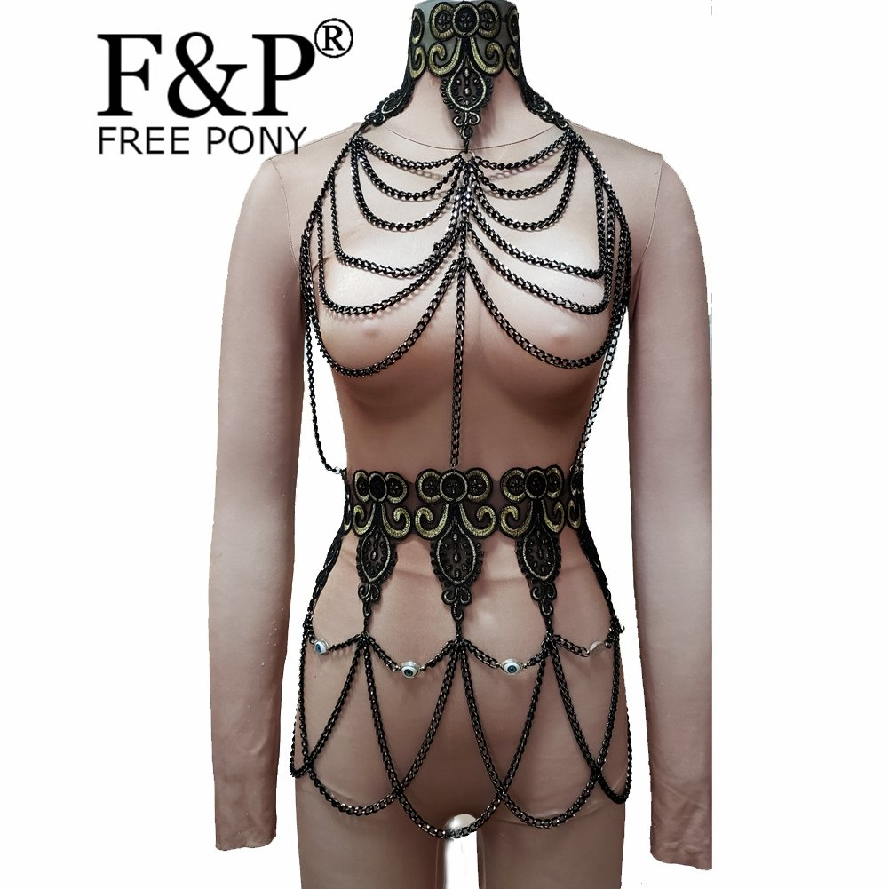 Holographic Festival Rave Clothes Drag Queen Costumes Celebrity Performance Wear Dance Wear Singer Stage Outfit Gothic Dresses