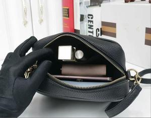 Image 4 - 2019 luxury handbags women handbags designer Messenger Bags pu leather crossbody bags small flap shoulder tote purse tassel bags