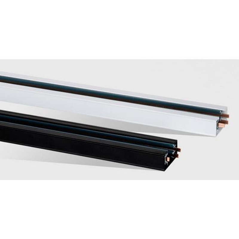 DHL 1 Mt 3 Draht 1 Phase Schaltung Aluminium Schiene Für Led ...