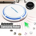 USB Rechargeable Smart Cleaning Robot Household Sweeper Robot Automatic Vacuum Floor Cleaner Sweeping tool Dust Collector
