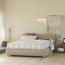 Modern Floor Lamps for Living Room Standing Lamp Nordic Art Industrial Bar Creative Studio Metal Japanese Style Dining Loft