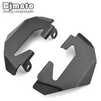 BJMOTO Front Brake Caliper Cover For Honda CRF 1000L Africa Twin 2016 2018 Motorcycle Left and Right Brake Guard Protector