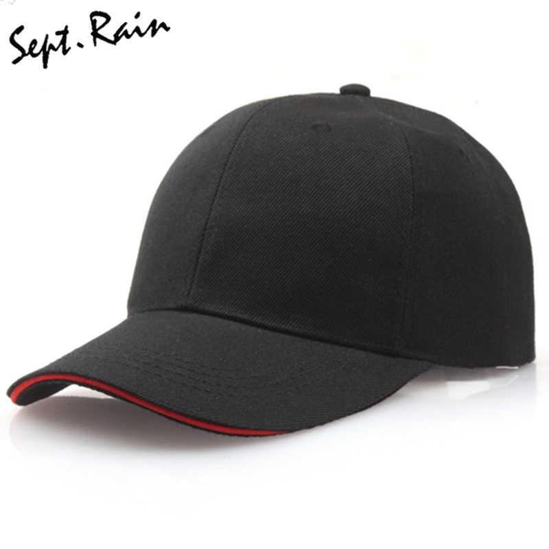 Trabajo gorras hueso gorra de béisbol al por mayor camionero sombrero del  Snapback de barato gorra 9ac376e75ff