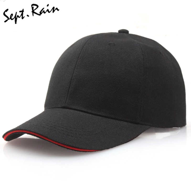 38248cdc68b Working Caps Solid Bone Baseball Cap Wholesale Trucker Snapback Hat Fitted  Cheap Cap Classic Sunscreen Golf