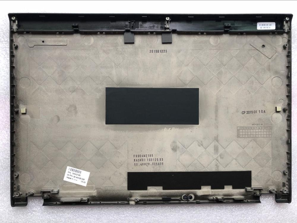 hinges New 04X0438 for Lenovo Thinkpad T430 T430I Top LCD Rear Back Cover Lid