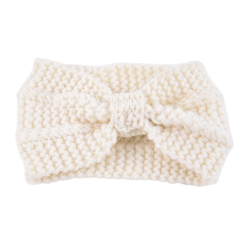 NIBESSER Fashion Snowboard Warm Knitted Cap Snap Skullies Bonnet Beanie  No Top Wool Hat Women Multi-purpose Hat 38