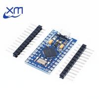 Novo pro micro atmega32u4 5 v/16 mhz módulo com 2 linha pino cabeçalho 1 pçs para arduino