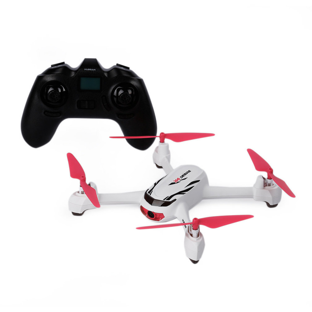 White RC Quadcopter 5.8G FPV GPS 720P Camera RTF for Hubsan X4 Desire H502E hubsan h301s spy hawk 5 8g fpv 4ch rc airplane rtf with gps module