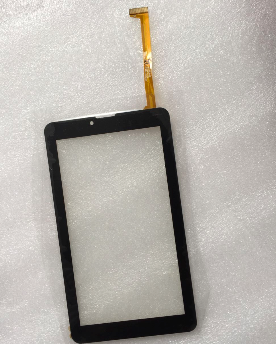 New touch screen For 7 inch Irbis TZ761 Tablet Touch panel Digitizer Glass Sensor Replacement Replacement Free Shipping free shipping 7 inch black touch screen front glass digitizer sensor replacement f0449x