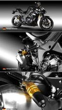 Запчасти для мотоцикла SUZUKI GSXR650 7501000 анти бросок стержень анти падение мяч анти-капля резиновый бампер