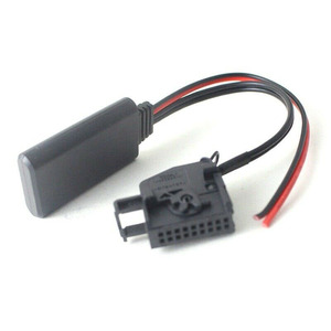 Car Bluetooth Adapter AUX Cabl