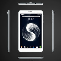 Interpad 8 Inch 4G LTE Phone Call Tablet MTK8735 Quad Core Android 5 1 IPS 1280