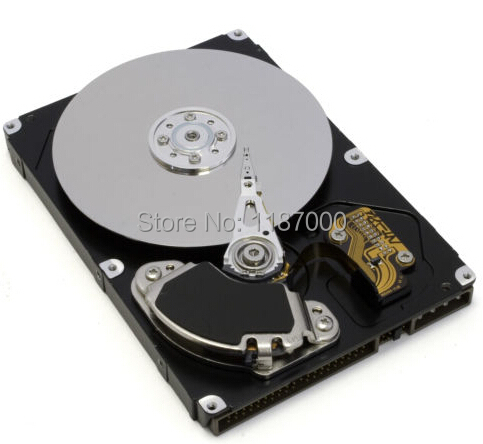 """Жесткий диск для ST3146807LC 3.5 """"1000 ОБ./МИН. SCSI хорошо испытанная деятельность"""