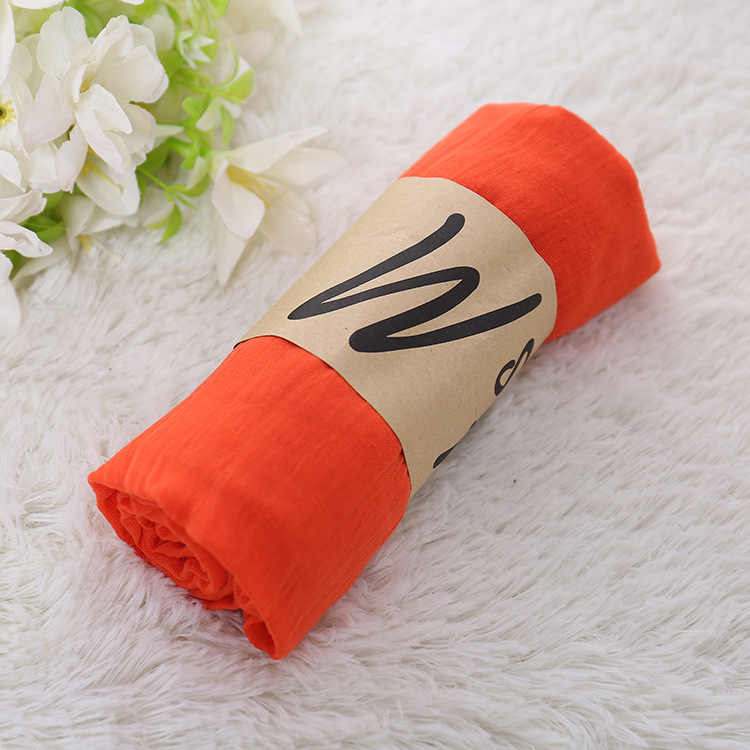 Новый Зимний шарф для Для женщин шарф с принтом тартан Для женщин плед Одеяло шарф основных шали осень-зима основы
