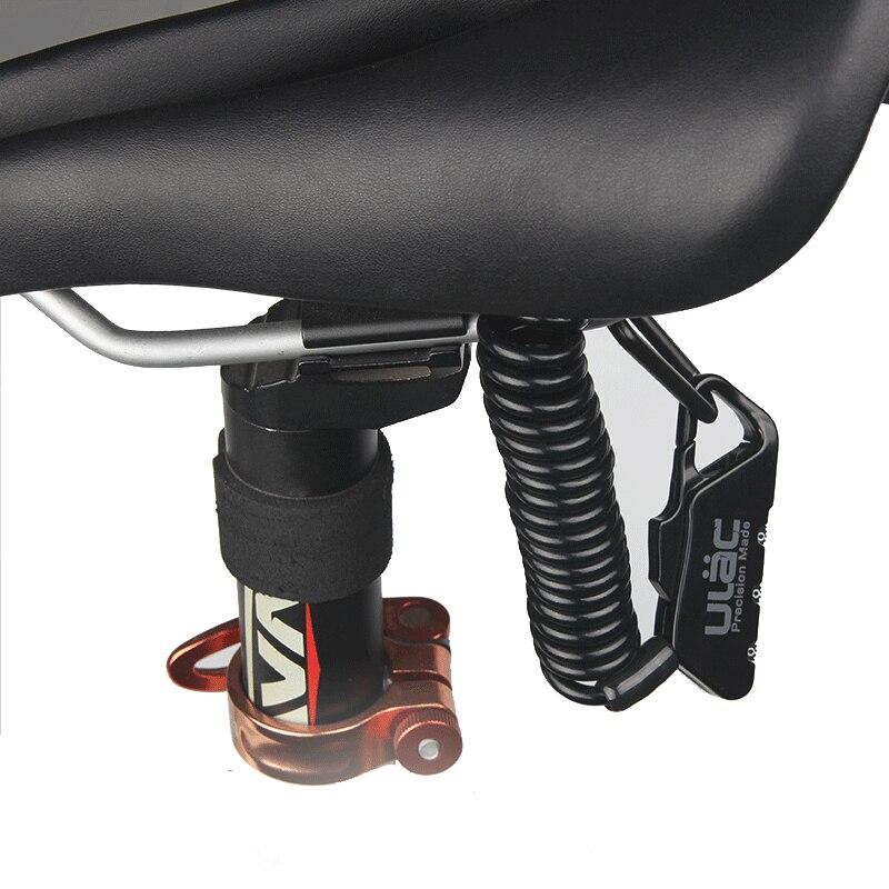 Mutter & Kinder Anti Dieb Motorrad Fahrrad Rad Disc Sicherheit Code Kombination Frühjahr Kabel Lock Reinigen Der MundhöHle.