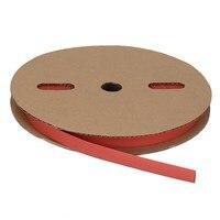 Red 13mm Heatshrink Tube Eat Shrink Tubing 2 1 Bulk Spool Roll Reel Coil Sleeve Colours