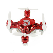 Mini-Drone with 6 Axis Gyroscope