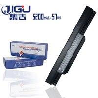 Laptop Battery For Asus A31 K53 A32 K53 A41 K53 A42 K53 A43 A53 A54 A83