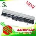 белый 5200 мач аккумулятор для ноутбука Asus Eee PC 1001HA 1001P 1001PQ 1005 1005H 1005HA 1005HAB 1005HR AL31-1005 AL32-1005 ML32-1005