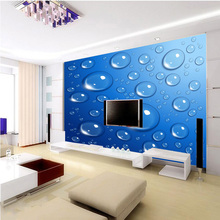 gro223handel water droplets wallpaper gallery billig