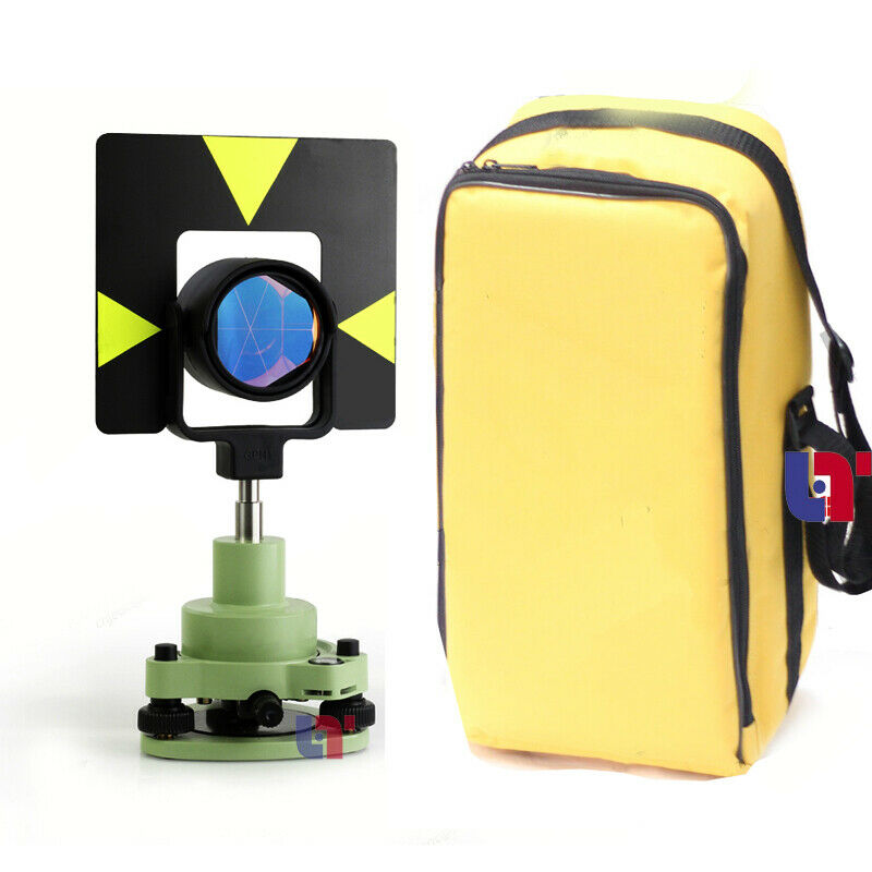 New Professional Traverse Prism Kit with GPR1 for  Total Station Surveying
