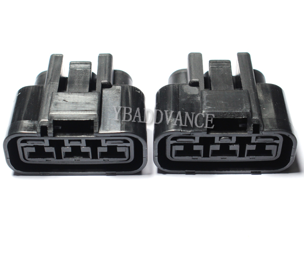 US $195 0 |Discount Price Automotive OEM Wire Connectors 4 Pin Female For  Cars With Pins and Wire Seals-in Cables, Adapters & Sockets from  Automobiles