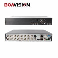 5 в 1 AHD CVI TVI CVBS NVR 4Ch 8Ch 16Ch 1080N видеонаблюдения DVR NVR xvr Гибридный видео Регистраторы 1080 P ONVIF max 4 ТБ P2P вид
